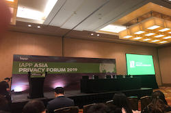 EDPO at the IAPP Asia Privacy Forum
