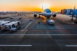 Heathrow Airport chosen to take part in new ICO