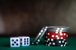 Personal Data Leaked To Gambling Companies