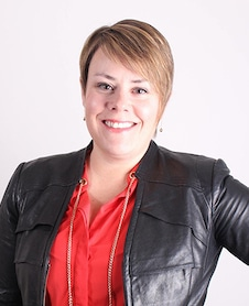 Mélanie Gagnon