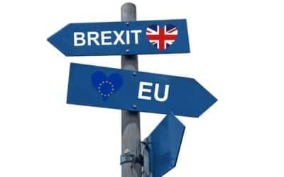 What non-EU and non-UK companies should know about Brexit and the Data Protection Representative