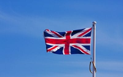 What UK companies should know about Brexit and the Data Protection Representative