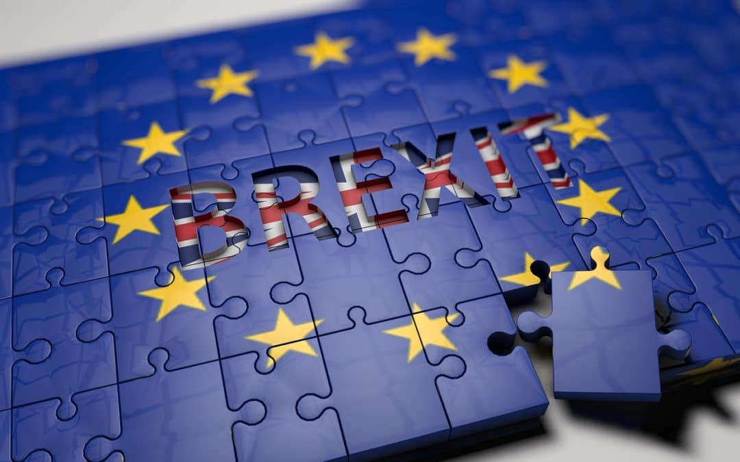 Brexit And The GDPR: Does your UK business have to appoint a Data Protection Representative in the EU?