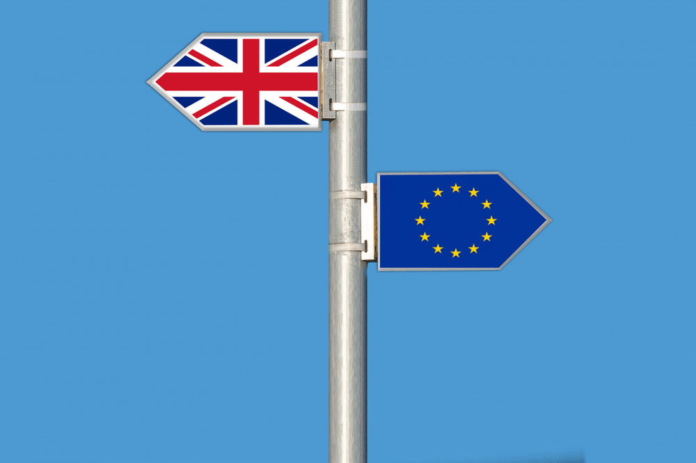 Webinar – The impact of Brexit on GDPR obligations for Belgian and Luxemburg companies